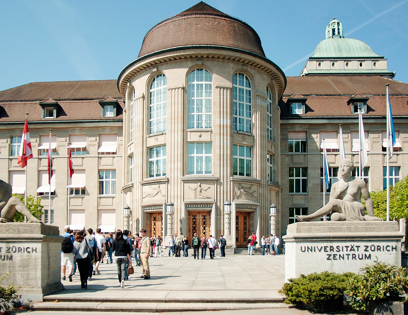 Uzh Career Services At The University Of Zurich